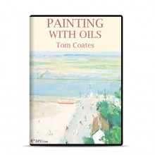 DVD : Painting With Oils : Tom Coates