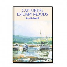 DVD : Capturing Estuary Moods : Ray Balkwill