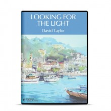 DVD : Looking for the Light : David Taylor