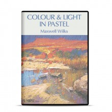 APV : DVD : Colour and Light in Pastel : Maxwell Wilks