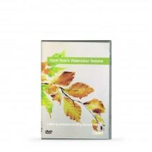 Townhouse DVD : Watercolour Textures : Hazel Soan's