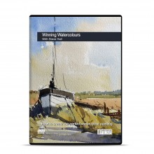 Townhouse DVD : Winning Watercolours with Steve Hall