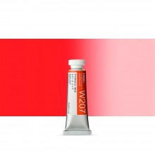 Holbein Watercolour : 15ml Tube PYRROLE RED