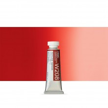 Holbein Watercolour Paint : 15ml : Perylene Maroon