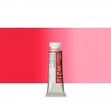 Holbein Watercolour : 15ml Tube ROSE MADDER