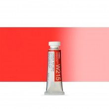 Holbein Watercolour : 15ml Tube CADMIUM RED DEEP