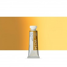 Holbein : Watercolour Paint : 15ml : Tube Yellow Ochre