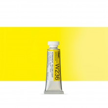 Holbein Watercolour : 15ml Tube PERMANENT YELLOW LIGHT