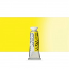 Holbein Watercolour : 15ml Tube CADMIUM YELLOW PALE