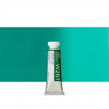 Holbein : Watercolour Paint : 15ml : Tube Viridian Hue