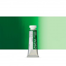 Holbein Watercolour : 15ml Tube HOOKERS GREEN