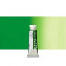 Holbein : Watercolour Paint : 15ml : Tube Sap Green