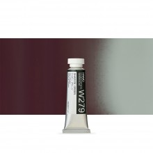 Holbein : Watercolour Paint : 15ml : Tube Shadow Green