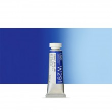 Holbein : Artists' : Watercolur Paint : 15ml : Cobalt Blue Hue
