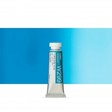 Holbein : Artists' : Watercolour Paint : 15ml : Turquoise Blue