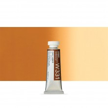 Holbein : Artists' : Watercolour Paint : 15ml : Raw Umber