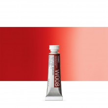 Holbein Watercolour Paint : 5ml : Perylene Maroon