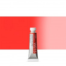 Holbein Watercolour : 5ml Tube CADMIUM RED DEEP