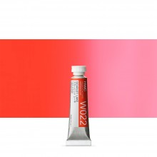 Holbein Watercolour : 5ml Tube SCARLET LAKE