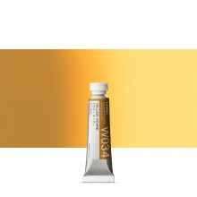 Holbein Watercolour : 5ml Tube YELLOW OCHRE