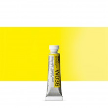 Holbein Watercolour : 5ml Tube PERMANENT YELLOW LIGHT