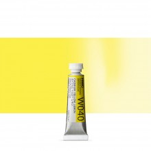 Holbein Watercolour : 5ml Tube CADMIUM YELLOW LEMON