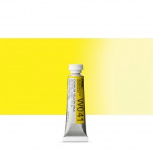 Holbein Watercolour : 5ml Tube CADMIUM YELLOW PALE