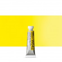 Holbein Watercolour Paint : 5ml Tube Cadmium Yellow Light
