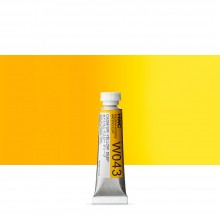Holbein Watercolour : 5ml Tube CADMIUM YELLOW DEEP