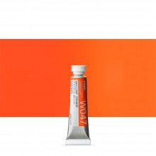 Holbein Watercolour Paint : 5ml Tube Brilliant Orange