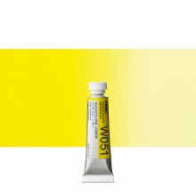 Holbein Watercolour : 5ml Tube IMIDAZOLINE LEMON