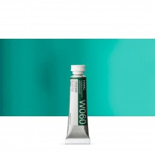 Holbein : Watercolour Paint : 5ml : Tube Viridian