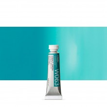 Holbein Watercolour : 5ml Tube COBALT GREEN