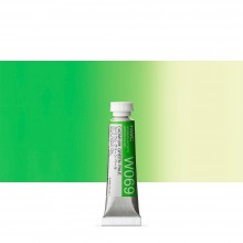 Holbein Watercolour : 5ml Tube CADMIUM GREEN PALE