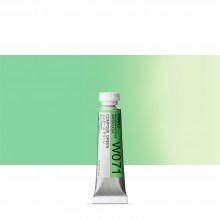Holbein Watercolour Paint : 5ml Tube Compose Green 1