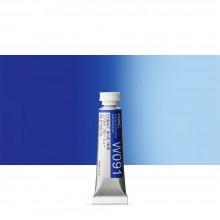 Holbein Watercolour Paint : 5ml Tube Cobalt Blue Hue