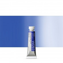 Holbein Watercolour Paint : 5ml Tube Ultramarine Light