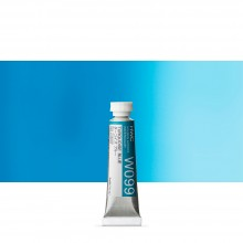 Holbein Watercolour Paint : 5ml : Turquoise Blue