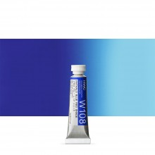 Holbein Watercolour : 5ml Tube PHTHALO BLUE RED SHADE