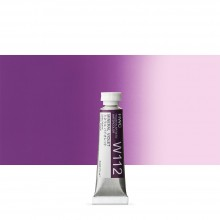 Holbein Watercolour : 5ml Tube MINERAL VIOLET