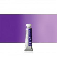 Holbein : Watercolour Paint : 5ml : Tube Permanent Violet