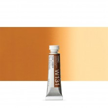 Holbein Watercolour : 5ml Tube RAW UMBER