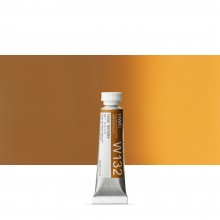 Holbein Watercolour : 5ml Tube RAW SIENNA
