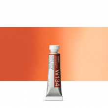 Holbein Watercolour : 5ml Tube BURNT SIENNA