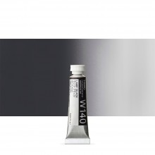 Holbein Watercolour : 5ml Tube LAMP BLACK