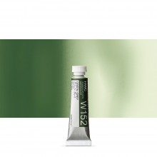 Holbein Watercolour Paint : 5ml Tube Green Grey