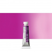 Holbein Watercolour : 5ml Tube BRIGHT VIOLET (LUMINOUS)