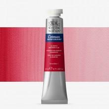Winsor & Newton : Cotman Watercolour : 21ml : Tube Alizarin Crimson