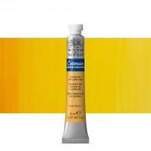 Winsor & Newton : Cotman Watercolour : 8ml : Tube Cadmium Yellow Hue