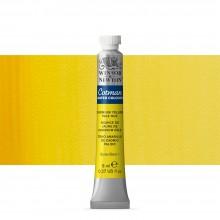 Winsor & Newton : Cotman Watercolour : 8ml : Tube Cadmium Yellow Pale Hue